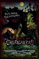 A Noite do Chupacabras movie poster
