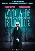Atomic Blonde (2017) movie poster #1511103