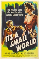 It's a Small World movie poster