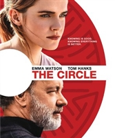 The Circle movie poster