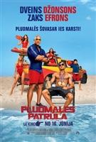 Baywatch (2017) movie poster #1511238