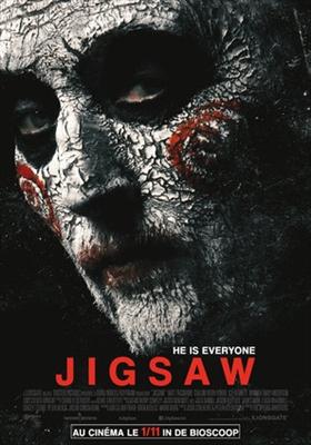 Jigsaw poster #1511289