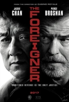 The Foreigner #1511292 movie poster