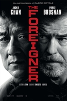 The Foreigner #1511293 movie poster
