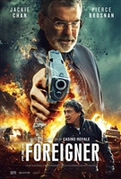 The Foreigner #1511294 movie poster