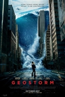 Geostorm #1511301 movie poster