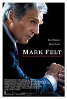 Mark Felt: The Man Who Brought Down the White House (2017) movie posters