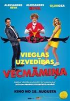 Babushka lyogkogo povedeniya movie poster