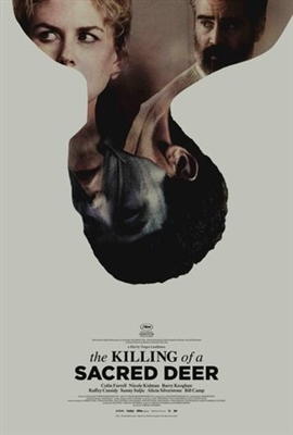 The Killing of a Sacred Deer poster #1511373