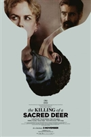 The Killing of a Sacred Deer #1511374 movie poster