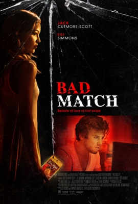 Bad Match poster #1511377
