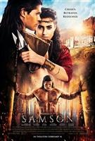 Samson (2018) movie posters