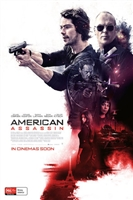 American Assassin #1511385 movie poster