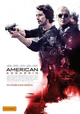 American Assassin poster #1511387