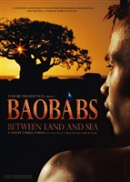 Baobabs between Land and Sea movie poster