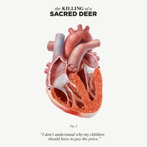 The Killing of a Sacred Deer poster #1511469