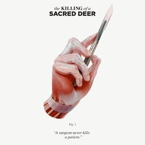 The Killing of a Sacred Deer poster #1511470
