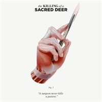 The Killing of a Sacred Deer #1511470 movie poster