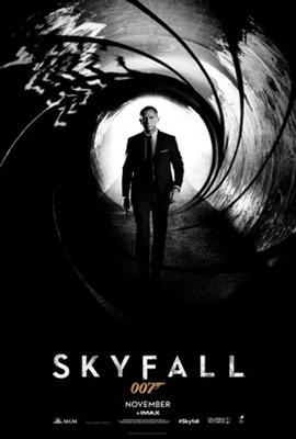 Skyfall poster #1511498
