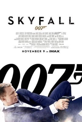 Skyfall poster #1511524