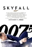 Skyfall #1511524 movie poster
