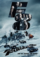 The Fate of the Furious #1511526 movie poster