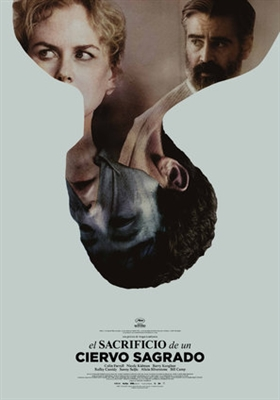 The Killing of a Sacred Deer poster #1511555
