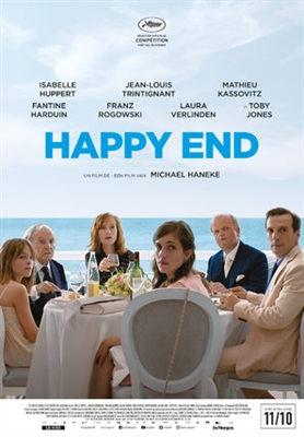 Happy End poster #1511579