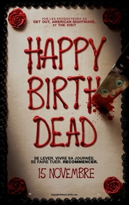 Happy Death Day poster #1511584