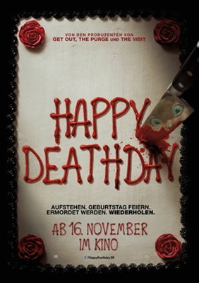 Happy Death Day poster #1511585