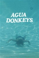 Agua Donkeys movie poster