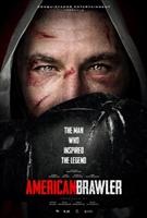 American Brawler movie poster