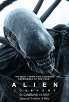 Alien: Covenant  #1511642 movie poster