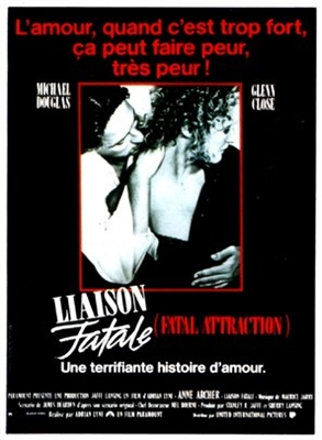 Fatal Attraction poster #1511813