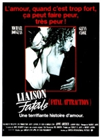 Fatal Attraction #1511813 movie poster