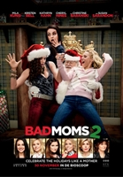 A Bad Moms Christmas #1511839 movie poster