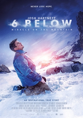 6 Below poster #1511844