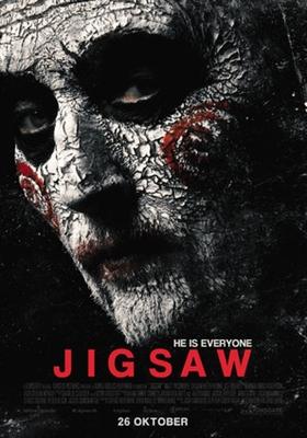 Jigsaw poster #1512014