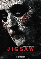 Jigsaw #1512014 movie poster