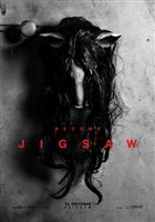 Jigsaw #1512015 movie poster