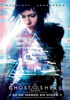 Ghost in the Shell (2017) movie poster #1512050
