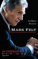 Mark Felt: The Man Who Brought Down the White House movie poster
