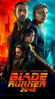 Blade Runner 2049 #1512097 movie poster