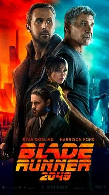 Blade Runner 2049 poster #1512098
