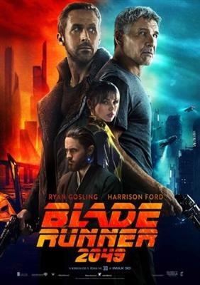 Blade Runner 2049 poster #1512103