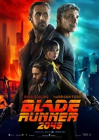 Blade Runner 2049 #1512103 movie poster