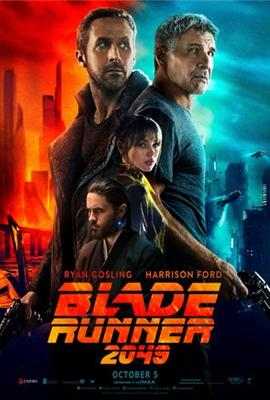 Blade Runner 2049 poster #1512108