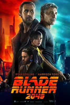Blade Runner 2049 poster #1512110