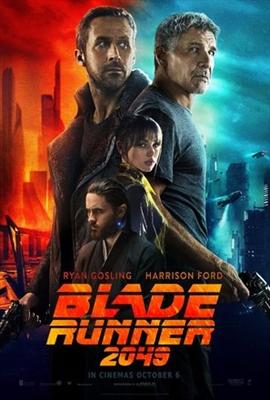 Blade Runner 2049 poster #1512111