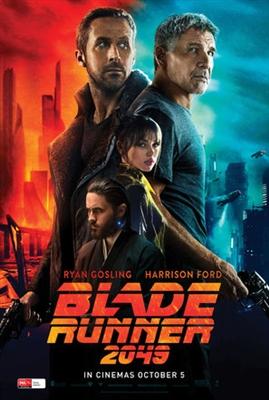 Blade Runner 2049 poster #1512115